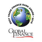 Best Trade Finance Bank