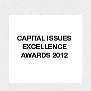 Excellence Award - Digital Eye Recognition Service (Iris Recognition)